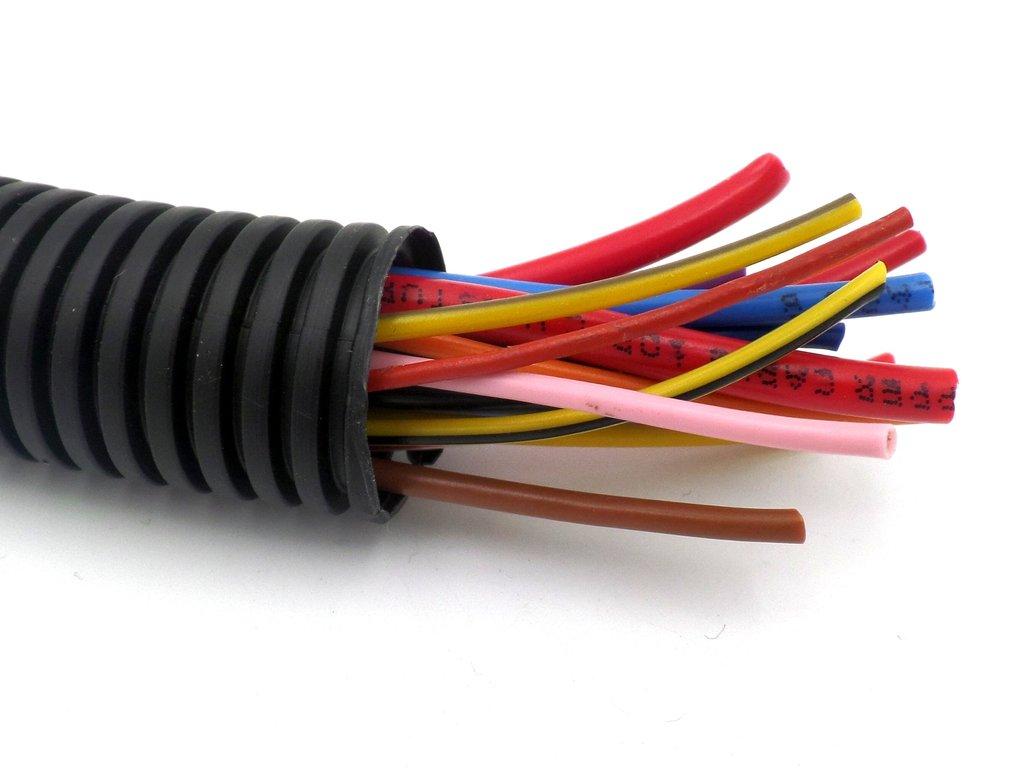 Automotive Wiring Installation