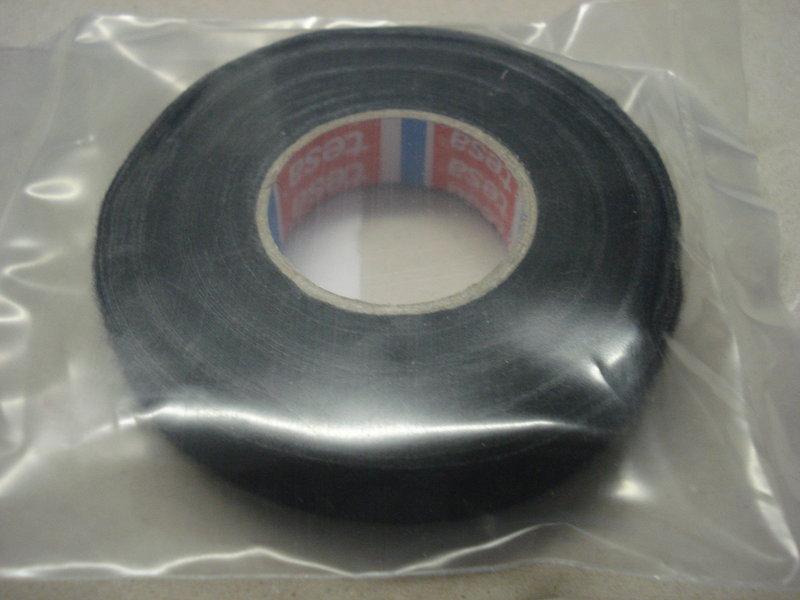Fleece Wire Harness Fuzzy Tape : Adhesive fleece automotive wiring harness tape mm m