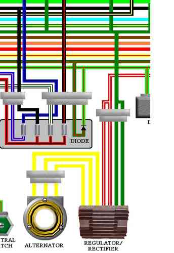 Honda_XL600_Transalp_colour_wiring_loom_diagram_m xl600 transalp colour wiring diagrams