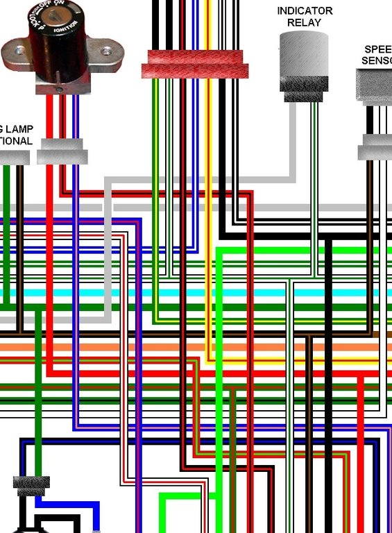 DIAGRAM] Trailer Wiring Diagram Round FULL Version HD Quality Diagram Round  - UBER2CORONADO.DATAJOB2013.FRuber2coronado.datajob2013.fr