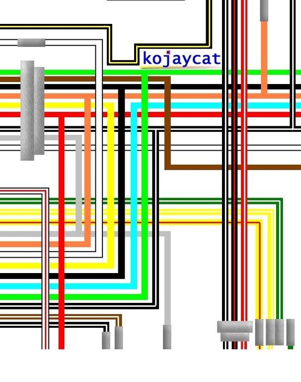 Amazing Suzuki Ts 185 Wiring Diagram Basic Electronics Wiring Diagram Wiring Digital Resources Pelapshebarightsorg