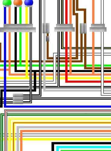 tc 125 motorcycle wiring diagram tc get free image about wiring diagram