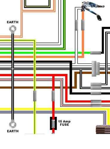 suzuki_GS450_colour_wiring_loom_diagram_m suzuki gs450l wiring diagram suzuki wiring diagrams instruction 1980 suzuki gs450 wiring diagram at n-0.co