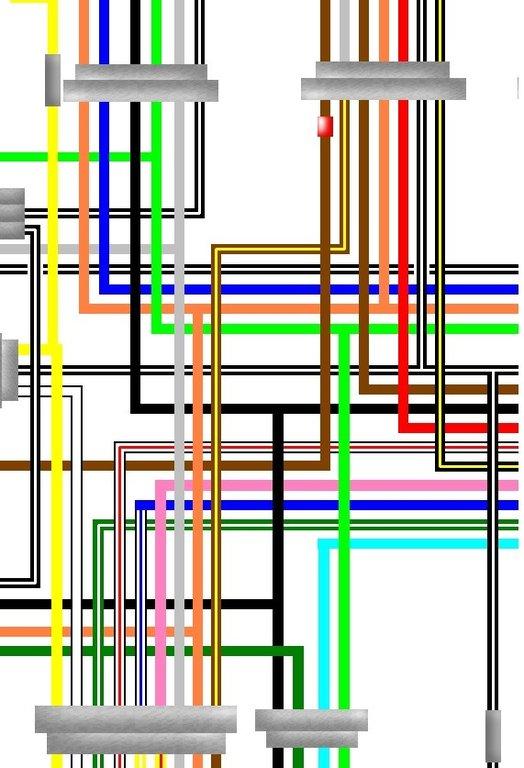 suzuki sp 400 wiring  suzuki  free engine image for user