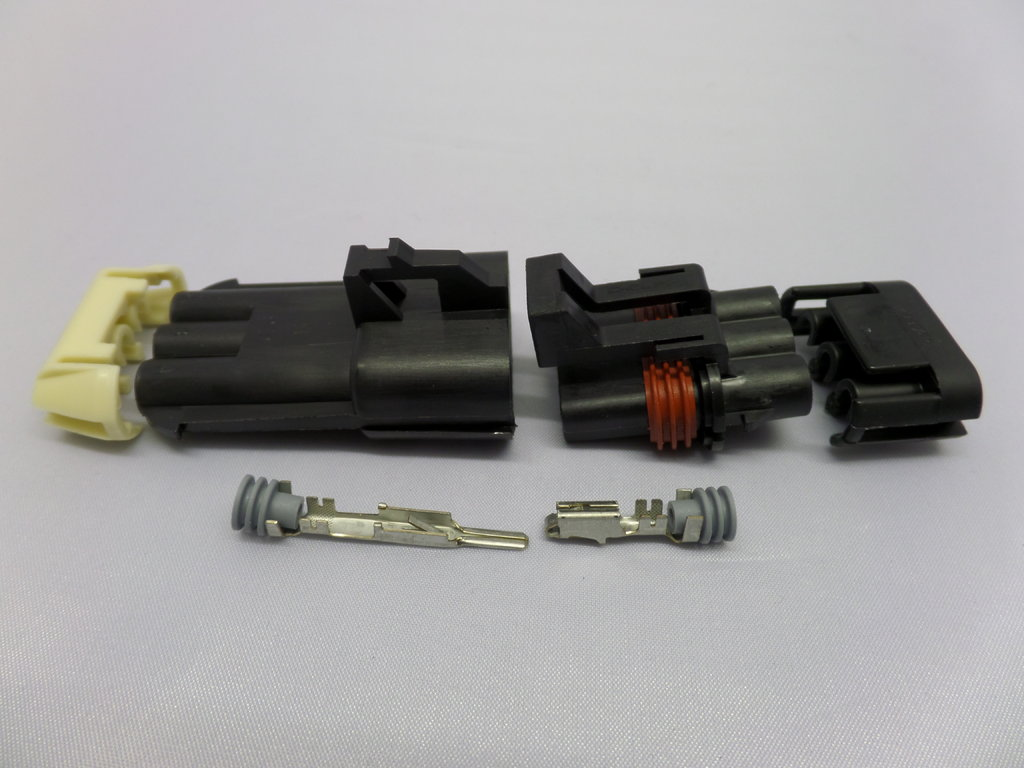 metri pack 280 series 3 way wiring loom connector rh kojaycat co uk auto wiring connector plugs auto wiring connectors parts