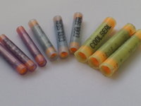 Cool Seal Automotive Connector