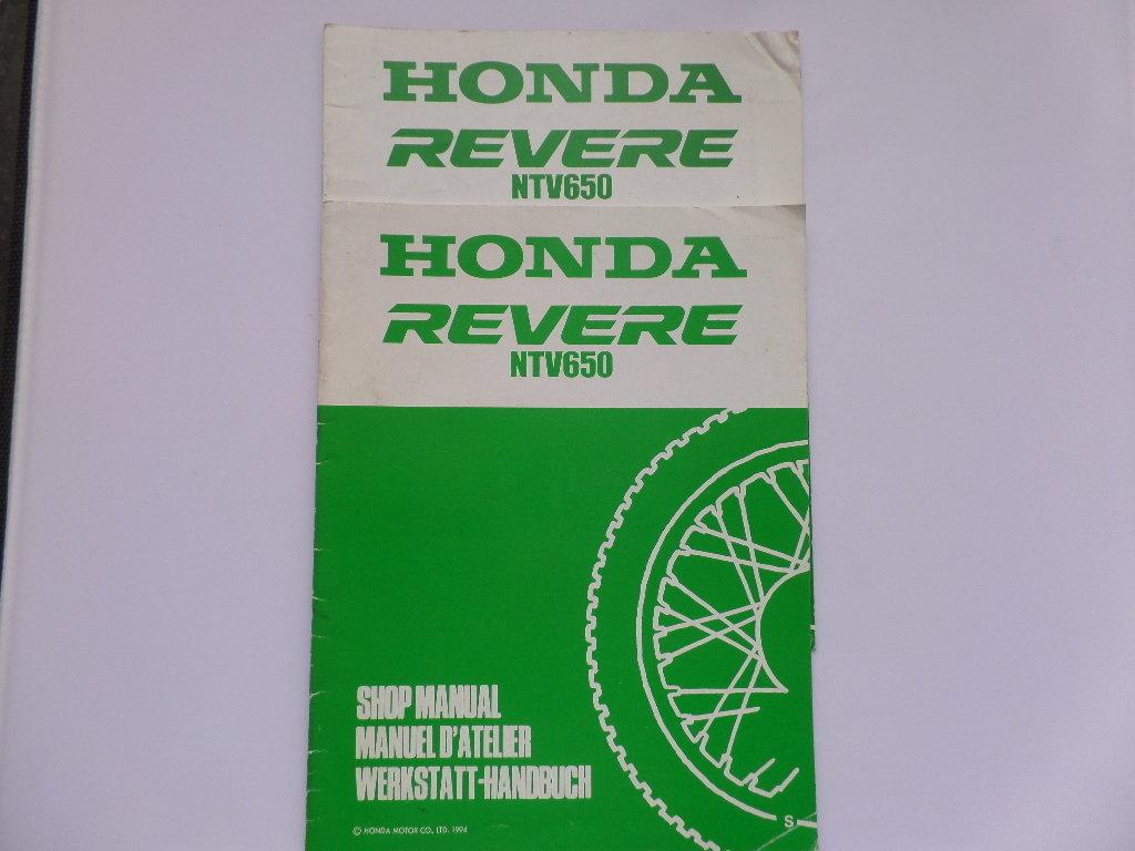honda nvt650 revere factory workshop maintenance manual rh kojaycat co uk honda civic factory manual honda civic factory service manual (92-95)