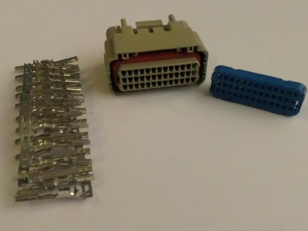 suzuki 39 way grey gsxr ecu cdi wiring loom connector plug rh kojaycat co uk wiring harness connectors wiring harness connectors and terminals