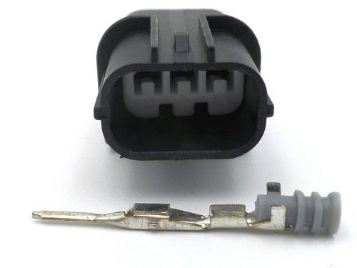 Gsx1300r Hayabusa Generation One Wiring Loom Connector Plugs