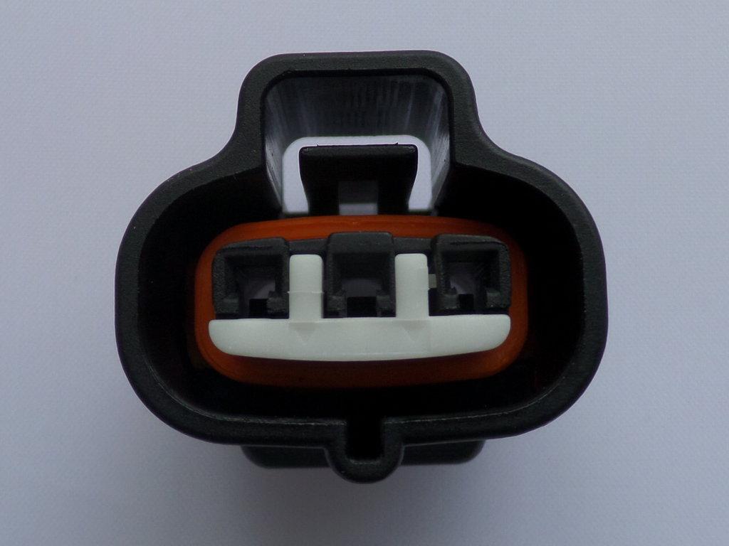 3 Way Mikuni Carb Tps Sensor Male Female Wiring Connector