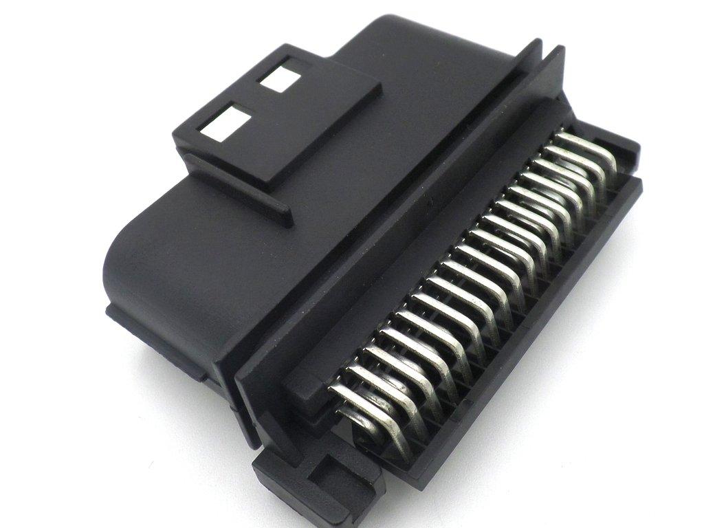 suzuki yamaha kawasaki 34 way ecu cdi header board connector 7812 Voltage Regulator