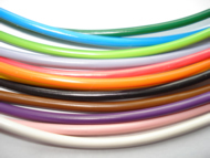 2.0mm² 25 Amps 12v DC Thin Wall Auto Cable Cut Solid Colours