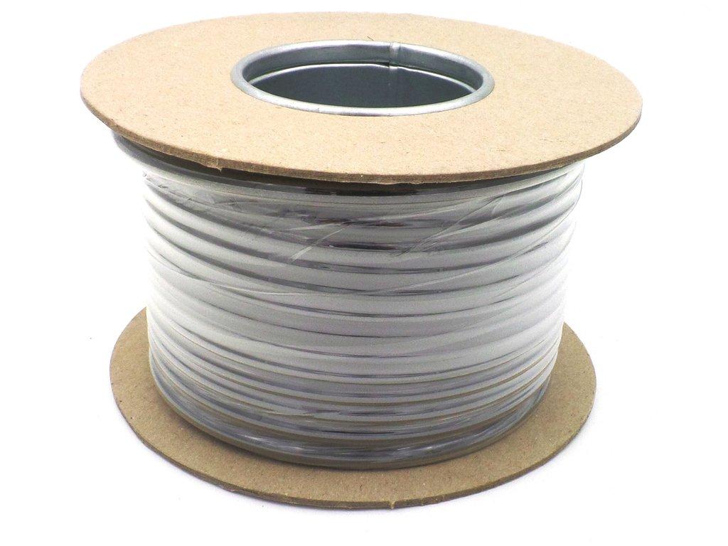 Stromkabel Geräteanschlusskabel Verlängerung H07BQ-F 3x1,5 40m orange kerbfest