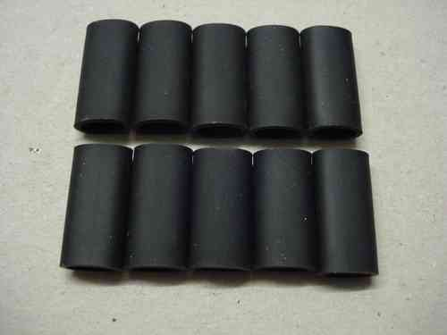 4.7mm Double Socket Connector 10 pack