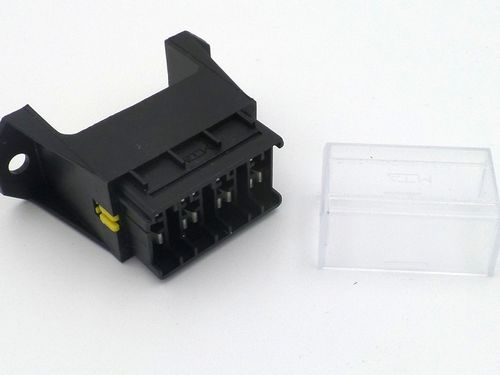 Automotive Low Voltage (60v) Fuse Boxes For Vehicles and Boats