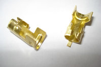 Ignition Lead Terminals