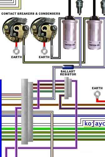 norton colour motorcycle electrcial wiring loom diagrams rh kojaycat co uk norton dominator wiring diagram norton dominator wiring diagram
