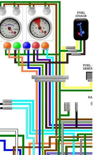 Fine 1982 Cb750C Wiring Diagram Basic Electronics Wiring Diagram Wiring Digital Resources Zidurslowmaporg