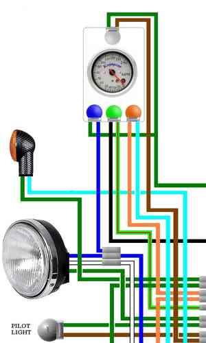 honda cg 125 wiring diagram - wiring diagram schematic drop-make -  drop-make.aliceviola.it  aliceviola.it