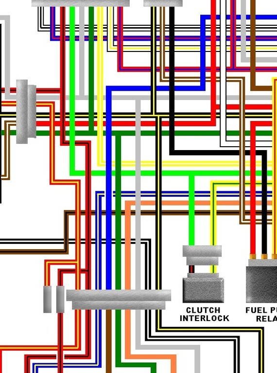 junction box wiring diagram with Kawasaki Zzr1100 D1 D2 Uk Colour Wiring Diagram on Electrical Systems In A Building additionally Watch additionally Kidde in addition Jeep Grand Cherokee Special 2002 Electrical Circuit Wiring Diagram additionally EF BB BFphone Wiring Repair And Connectors Seven Tips From A Telephone Engineer.