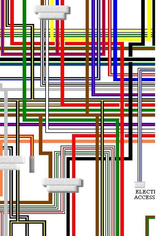 kawasaki gt750 p2 shaft uk uk spec colour wiring diagram brute force 650 wiring diagram kawasaki gt 750 wiring diagram #1