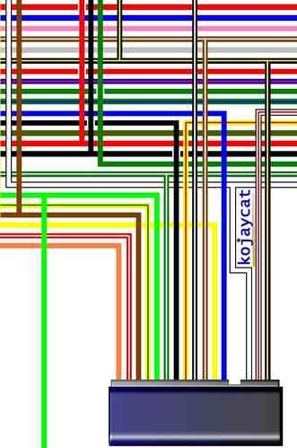 Kawasaki GPZ750 Turbo Colour Electrical Wiring Circuit Diagrams on light switch wiring diagram, 1973 chevy nova wiring diagram, 1996 jeep cherokee ac wiring diagram, kawasaki electrical wiring diagram, kawasaki atv wiring diagram,