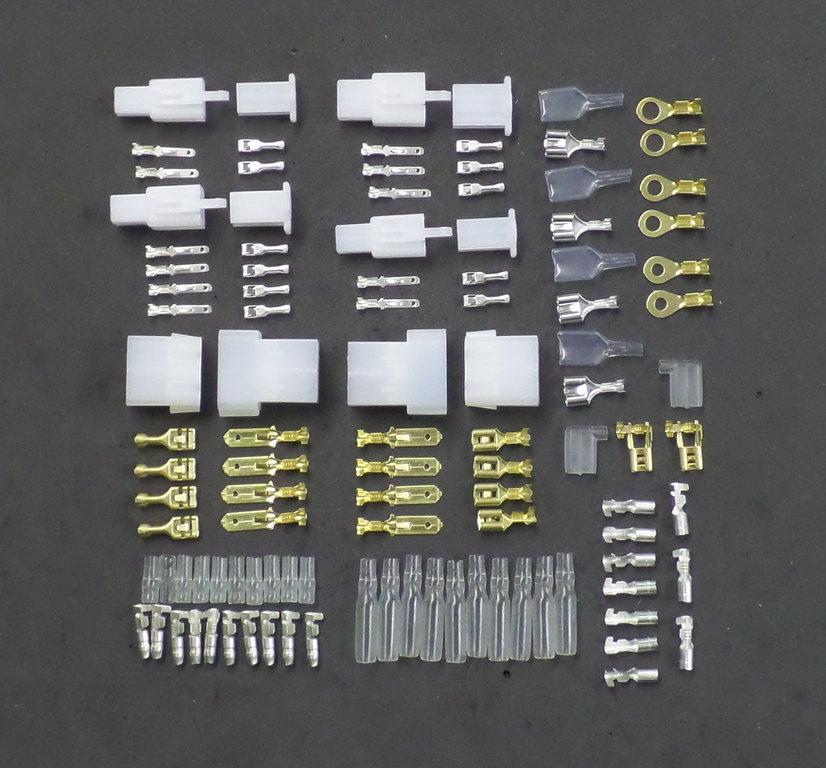 Honda Cb Cx Gl Cbx Cbr Vfr Wiring Loom Harness Repair