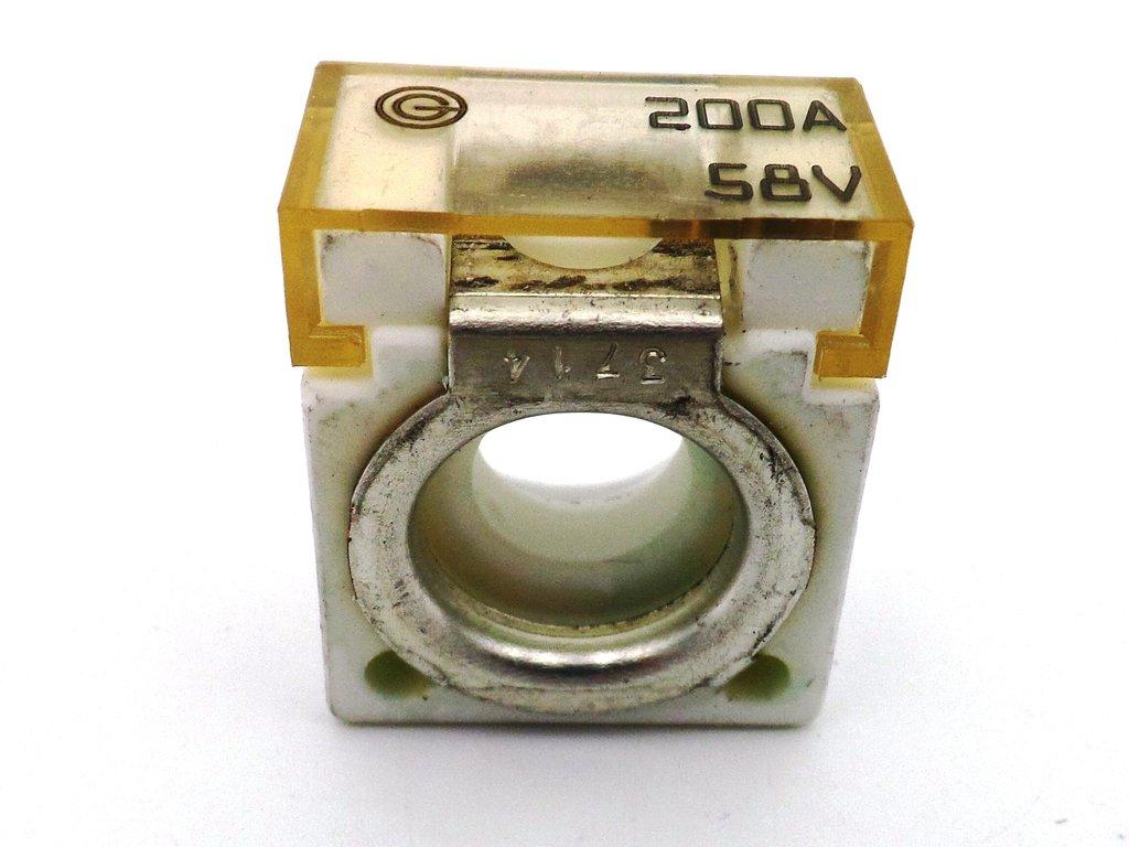 fuse box 200 amp porcelain marine grade 200 amp positive terminal ceramic cube fuse fuse box 200 amp porcelin
