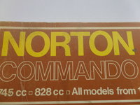 Norton Motorcycles Manuals