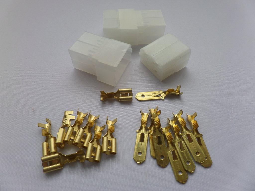 Suzuki Gsgsxgtgsxr Gsf Sv Wiring Loom Harness Repair Kit 1 No1