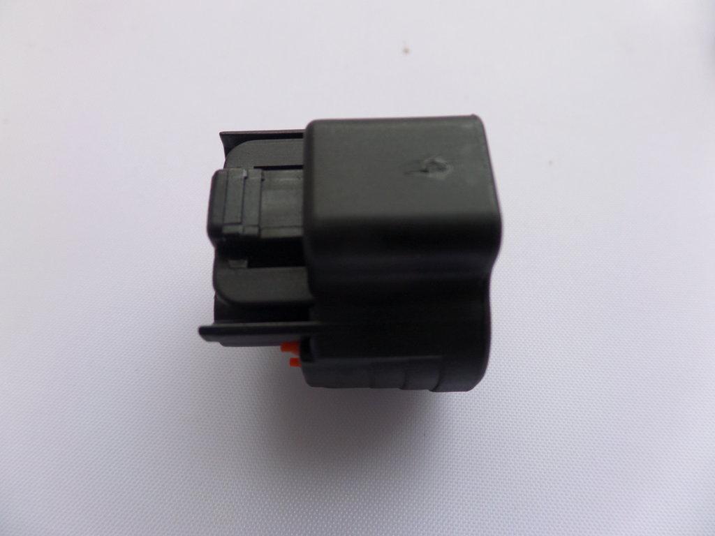mikuni_tps__loom_plug  Wire Auto Harness on american auto, cable strap, 13an683g163,