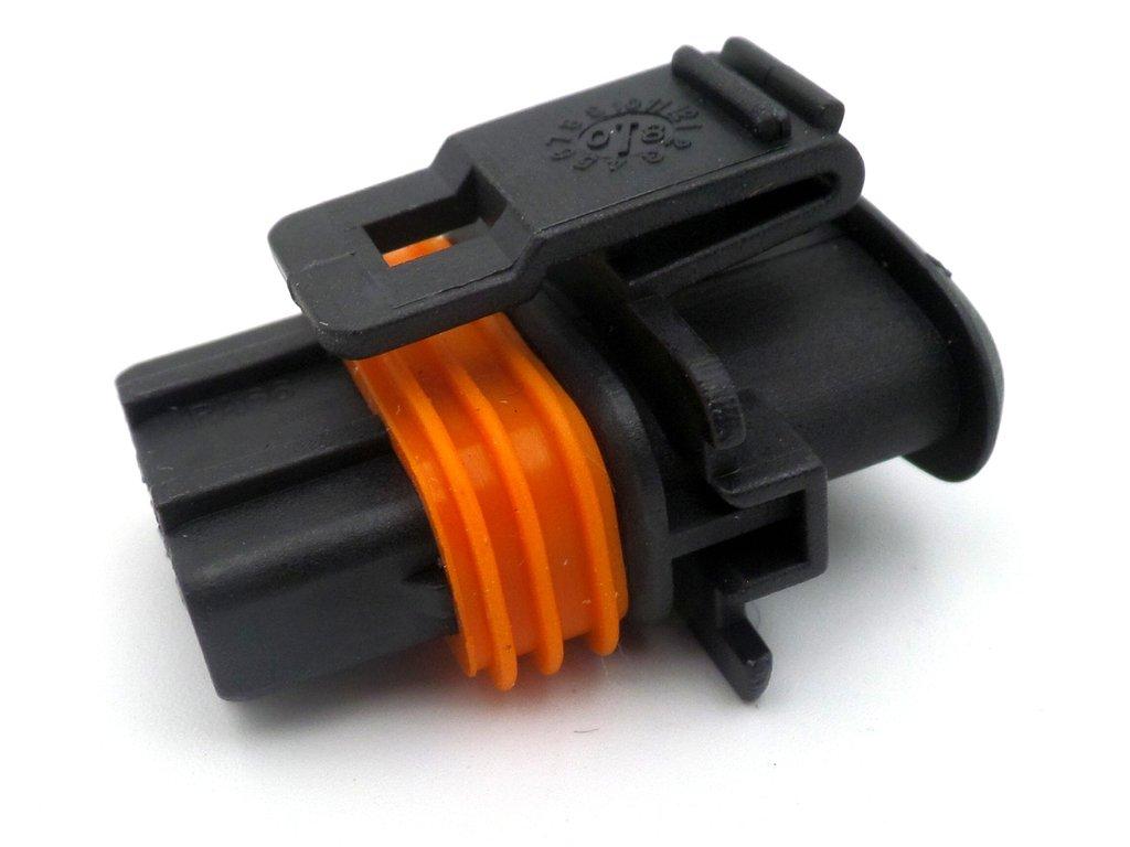 3 Way Mv Agusta 750 1000 F4 Ignition Coil Loom Connector Plug On Wiring Diagram Cbr Sealed