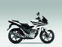 New Heavy Duty Démarreur pour Honda CBF125 2008 To 2014 31200-KWF-D00 VENTE *