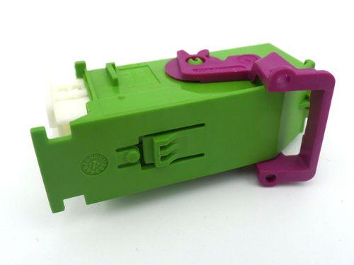 32 way green audi vw dash ergo lever connector wiring harness plug