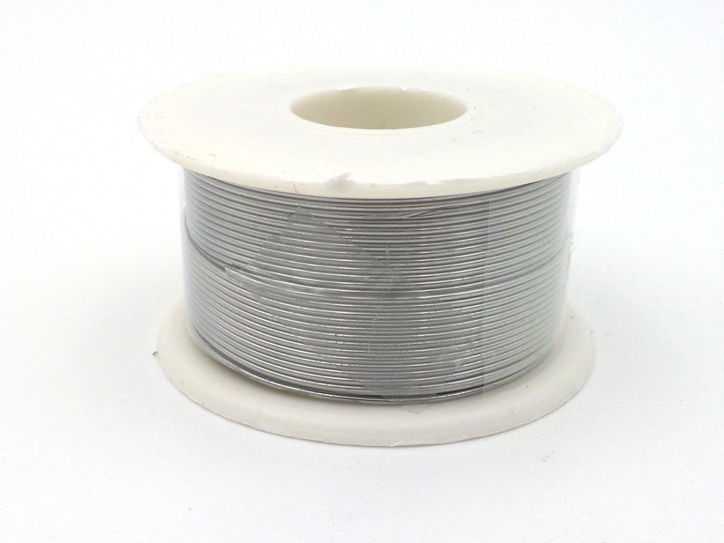 0.8mm Flux Cored Solder 60% Lead 40% Tin 100 Grams
