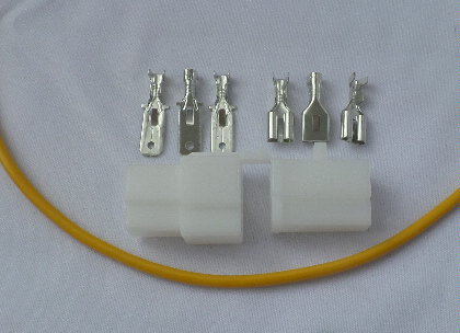 6.3mm_connector_wiring_kit